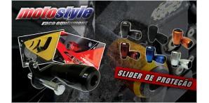 SLIDER DE MOTOR