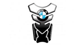 PROTETOR DE TANQUE TRANSPARENTE BMW