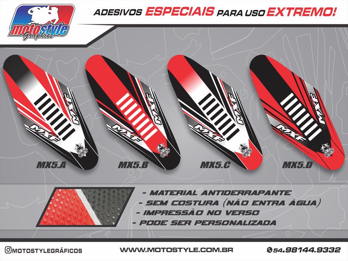 MXF 05 CAPA DE BANCO MXF