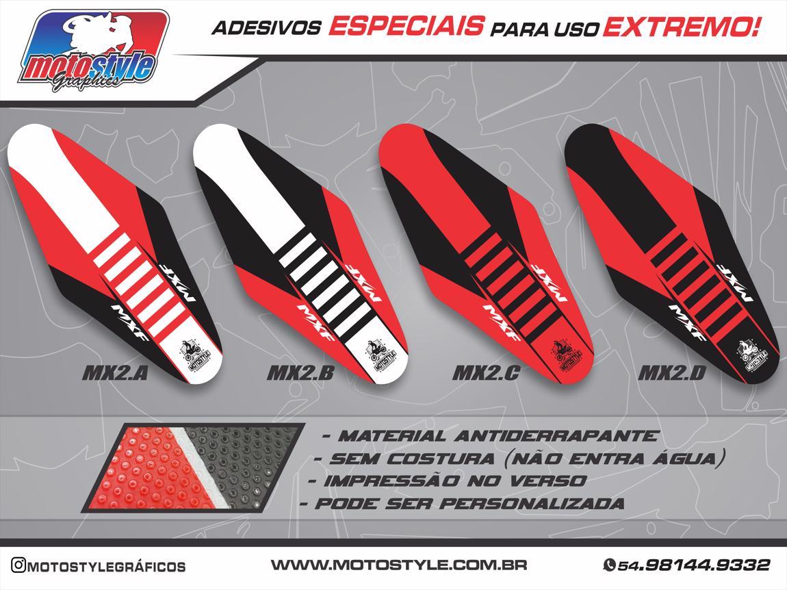 MXF 02 CAPA DE BANCO MXF