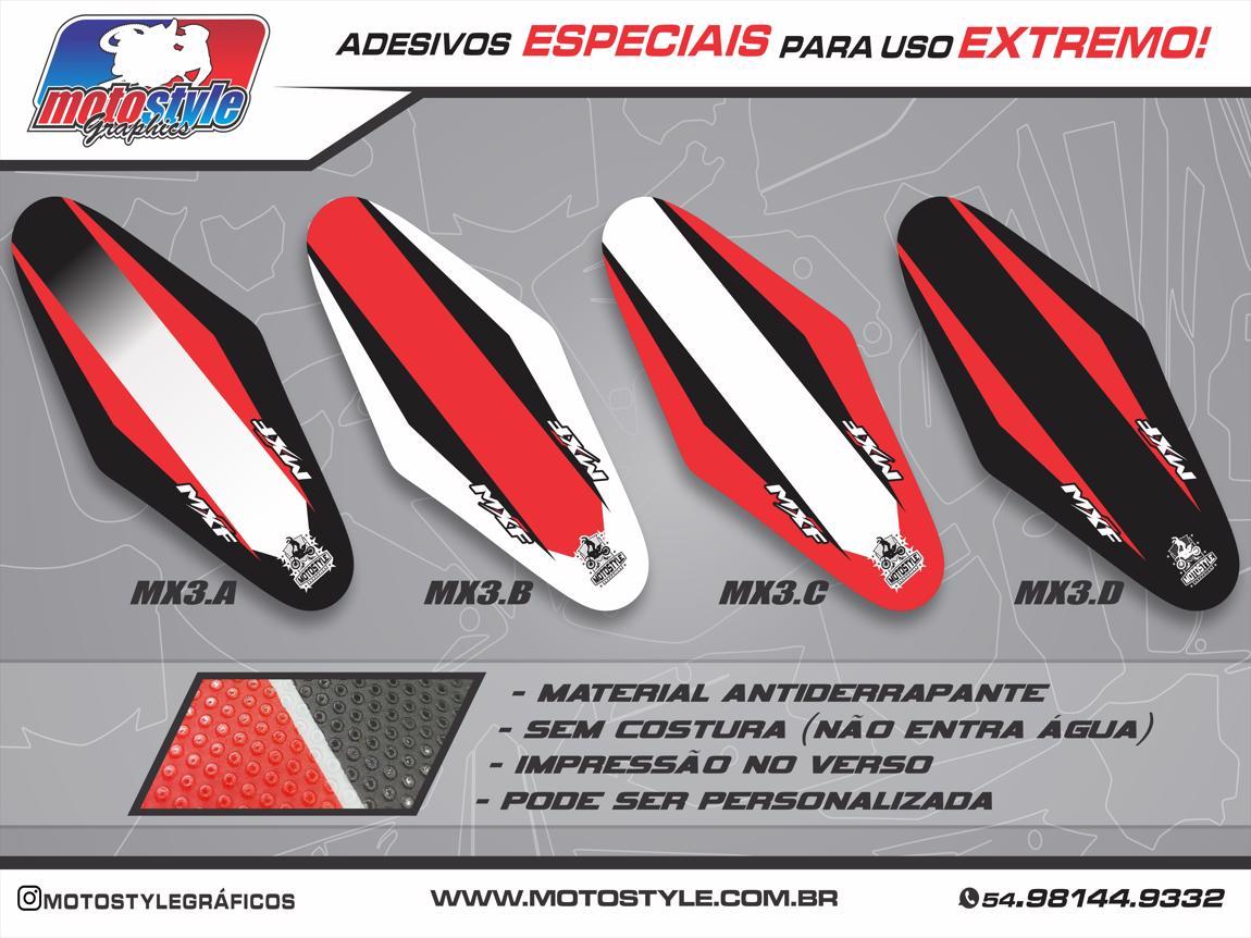 MXF 03 CAPA DE BANCO MXF
